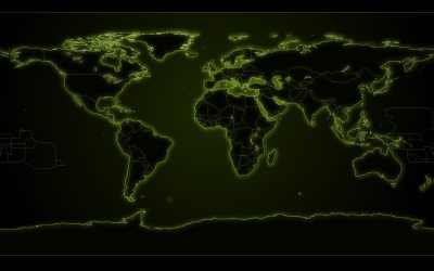 World Map Wallpaper and Background Image   1680x1050   ID:75868