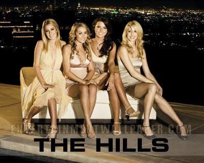 The Hills - The Hills Wallpaper (15046105) - Fanpop