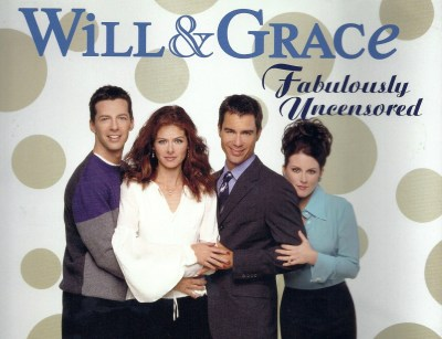 Will & Grace images will and grace wallpaper photos (17805335)
