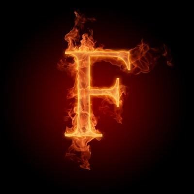 The letter F - The Alphabet Photo (22187359) - Fanpop
