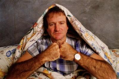 Robin Williams - Robin Williams Photo (23183479) - Fanpop