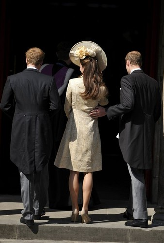 Prince William images Royal wedding of Zara Phillips and Mike Tindall wallpaper and background ...