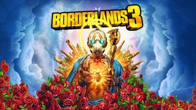 Borderlands 3 4k Ultra HD Wallpaper | Background Image | 3840x2160 | ID:1004495 - Wallpaper Abyss
