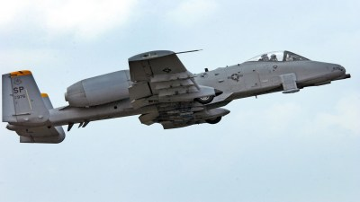 A-10 Thunderbolt II Full HD Wallpaper and Background Image ...