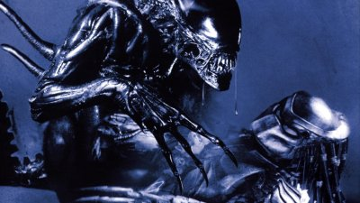 Alien vs. Predator HD Wallpaper | Background Image | 1920x1080 | ID:328453 - Wallpaper Abyss