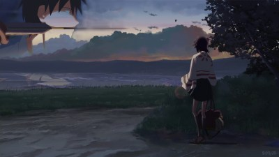 5 Centimeters Per Second HD Wallpaper | Background Image | 1920x1080 | ID:332592 - Wallpaper Abyss