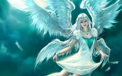 Angel HD Wallpaper | Background Image | 1920x1200 | ID:339168 - Wallpaper Abyss
