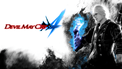 24 Devil May Cry 4 HD Wallpapers | Backgrounds - Wallpaper Abyss