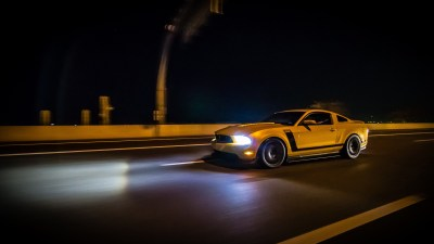 Ford Mustang Boss 302 Full HD Wallpaper and Background Image | 1920x1080 | ID:395564