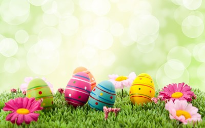 659 Easter HD Wallpapers | Background Images - Wallpaper Abyss