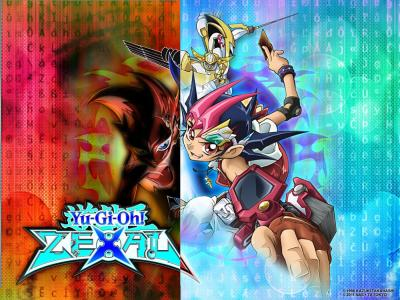 Yu-Gi-Oh! Zexal Wallpaper and Background Image | 1400x1050 | ID:448515 - Wallpaper Abyss