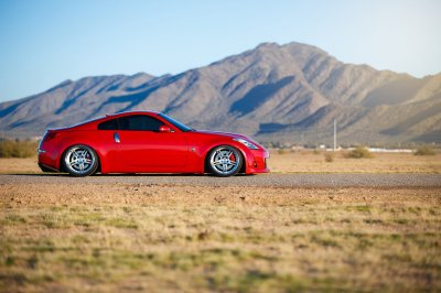 Nissan 350Z HD Wallpaper | Background Image | 2880x1920 | ID:490446 - Wallpaper Abyss