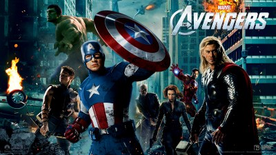 The Avengers Wallpaper and Background Image | 1600x900 | ID:523299 - Wallpaper Abyss