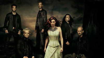 Within Temptation HD Wallpaper   Background Image   1920x1080   ID:559085 - Wallpaper Abyss