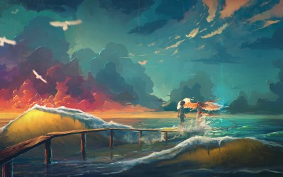 Artwork HD Wallpaper | Background Image | 3600x2250 | ID:592728 - Wallpaper Abyss