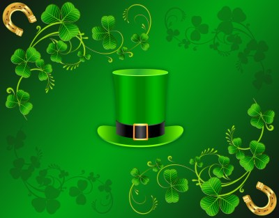 St. Patrick's Day 4k Ultra HD Wallpaper | Background Image | 4600x3600 | ID:681805 - Wallpaper Abyss
