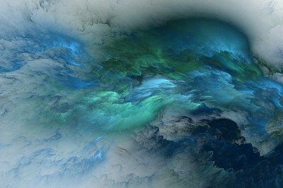 Blue and Green Clouds 5k Retina Ultra HD Wallpaper and Background Image | 6000x4000 | ID:686742