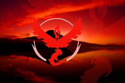 32 Team Valor HD Wallpapers | Backgrounds - Wallpaper Abyss