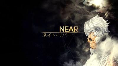 Death Note Papel de Parede HD | Plano de Fundo | 1920x1080 | ID:740438 - Wallpaper Abyss