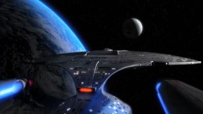 Star Trek: The Next Generation HD Wallpaper | Background Image | 1920x1080 | ID:789974 ...