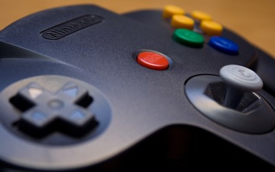 N-64 images Nintendo 64 HD wallpaper and background photos (26503190)