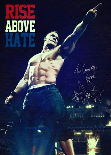 WWE images Rise Above Hate HD wallpaper and background photos (28831011)