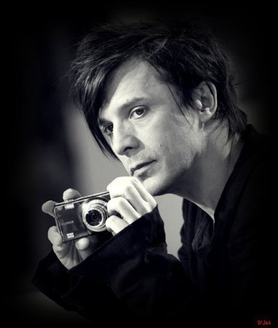 1000+ images about Nicola Sirkis on Pinterest   Brian molko, The band and Rock bands