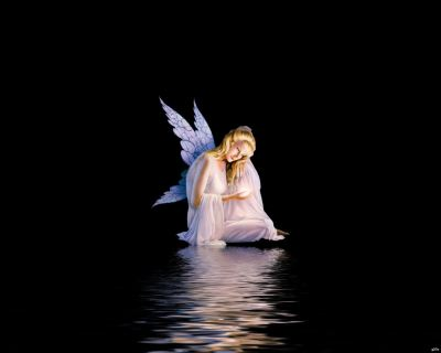 angel - Angels Photo (30195784) - Fanpop