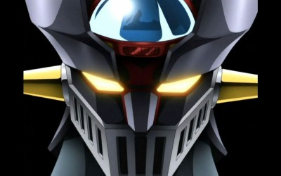Anime images Mazinger Z HD wallpaper and background photos (30736391)