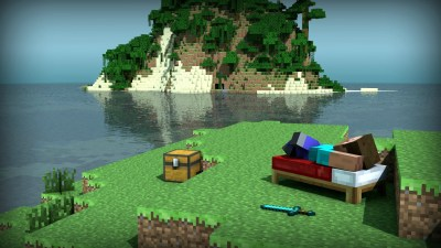 Minecraft Gallery images Relaxing Steve HD wallpaper and background photos (31052614)