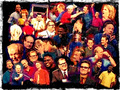 Whose Line is it Anyway images US Whose Line cast wallpaper and background photos (328871)