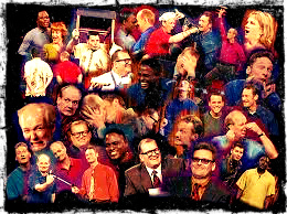 Whose Line is it Anyway images Whose Line Is It Anyway wallpaper and background photos (32060571)