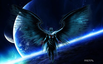 Angel Wallpaper and Background Image | 1680x1050 | ID:316525 - Wallpaper Abyss