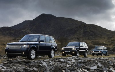 Range Rover HD Wallpaper | Background Image | 1920x1200 | ID:318827 - Wallpaper Abyss