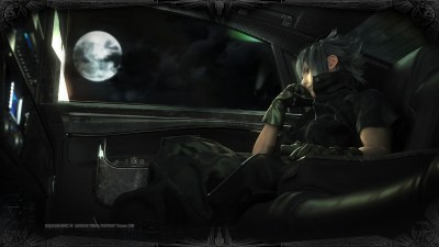 Final Fantasy Versus XIII Full HD Wallpaper and Background | 1920x1080 | ID:338355