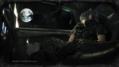 Final Fantasy Versus XIII HD Wallpaper | Background Image | 1920x1080 | ID:338355 - Wallpaper Abyss