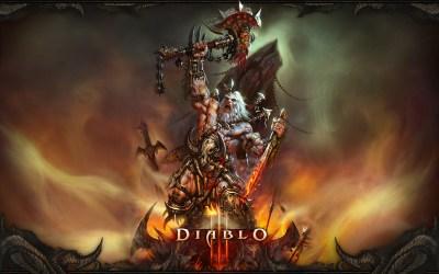 Diablo III HD Wallpaper | Background Image | 1920x1200 | ID:344310 - Wallpaper Abyss