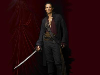 Orlando Bloom Wallpaper and Background Image | 1600x1200 | ID:371173
