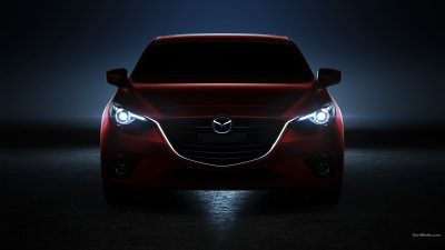 Mazda 3 HD Wallpaper | Background Image | 1920x1080 | ID:450659 - Wallpaper Abyss