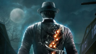 9 Murdered: Soul Suspect HD Wallpapers | Backgrounds - Wallpaper Abyss