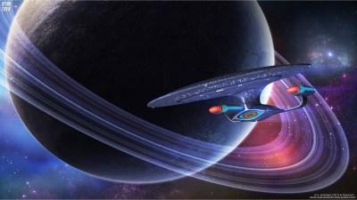 Star Trek HD Wallpaper | Background Image | 2560x1440 | ID ...
