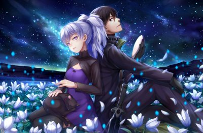 Darker Than Black Wallpaper and Background Image | 1600x1047 | ID:665665 - Wallpaper Abyss
