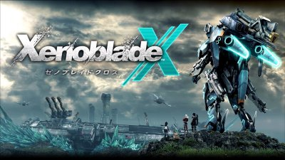 Xenoblade Chronicles X Full HD Wallpaper and Background Image | 1920x1080 | ID:670983