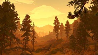 Firewatch screenshot HD Wallpaper | Background Image | 1920x1080 | ID:788573 - Wallpaper Abyss