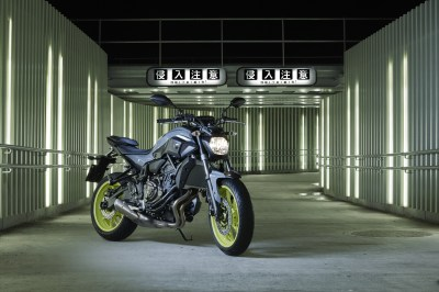 Yamaha MT-07 4k Ultra HD Wallpaper | Background Image | 4000x2667 | ID:807375 - Wallpaper Abyss