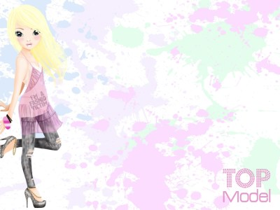 top model wallpapers - Top Model Wallpaper (33105362) - Fanpop