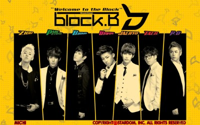 Block b images Block B HD wallpaper and background photos (33922718)