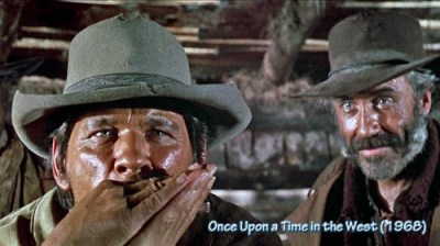 Classic Movies images Once Upon a Time in the West 1968 HD wallpaper and background photos ...