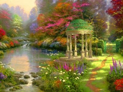 Nature Wallpaper - Daydreaming Wallpaper (34811102) - Fanpop