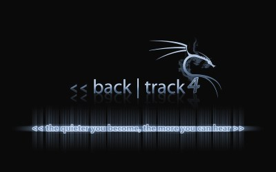 backtrack - DriverLayer Search Engine